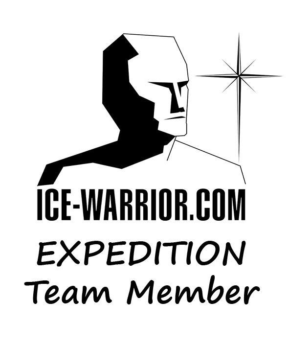 Ice-warrior